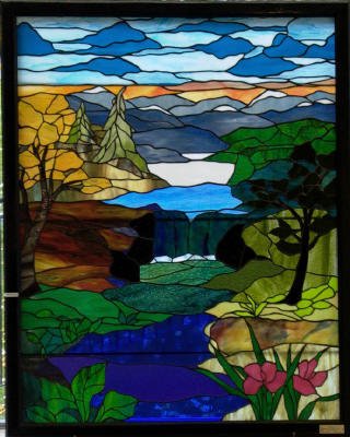 Stained glass & leadlight supplies Australia - Design Glass Perth